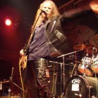 Ross the Boss 2009