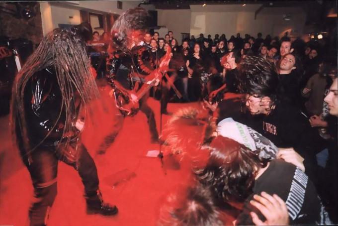 Septic Flesh 2003